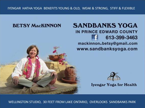 betsy mckinnon yoga 5 april